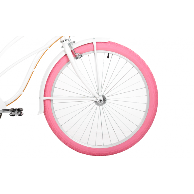Cruiser Pink