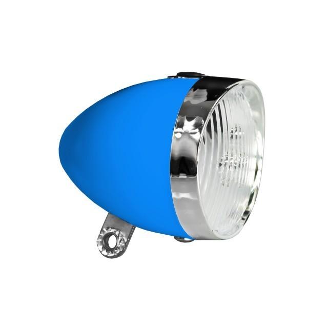 Lampka Retro Blue