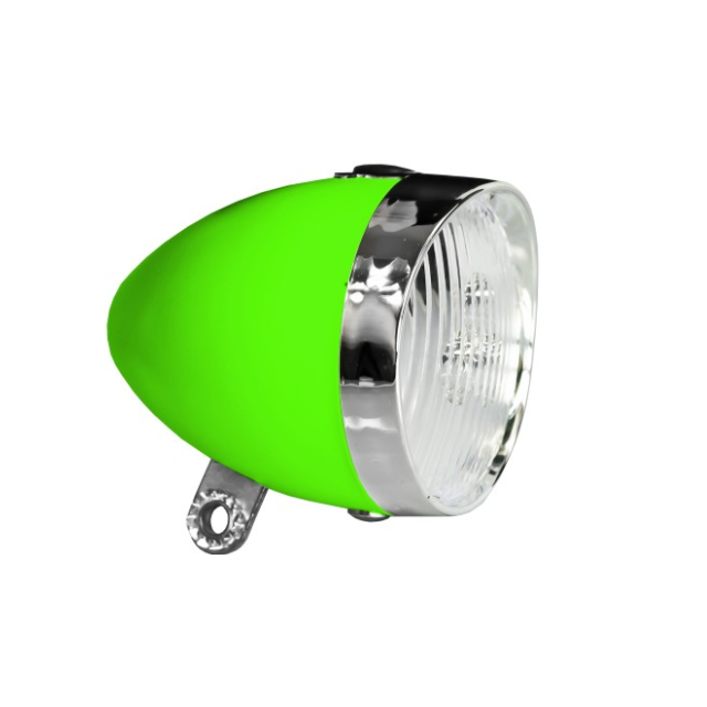 Lampka Retro Green
