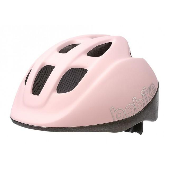 Kask Bobike Candy Pink